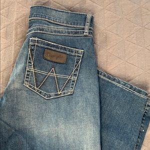 Men's Wrangler Retro Slim Jeans
